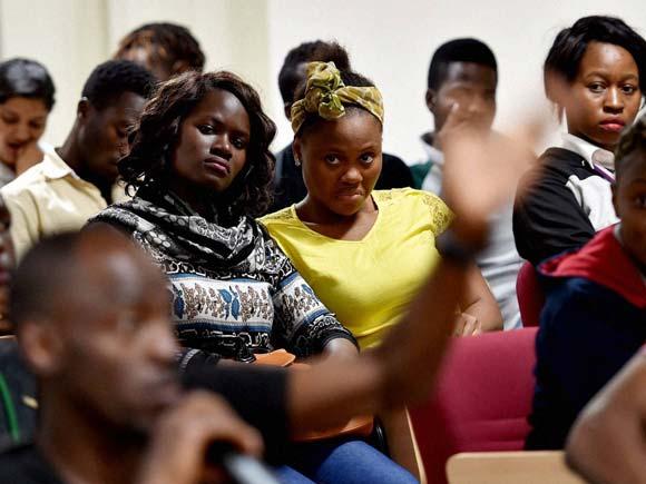 Tanzanian student attack,Bengaluru,John Kijazi,Karnataka DG & IGP Omprakash,Female Tanzanian student assault case