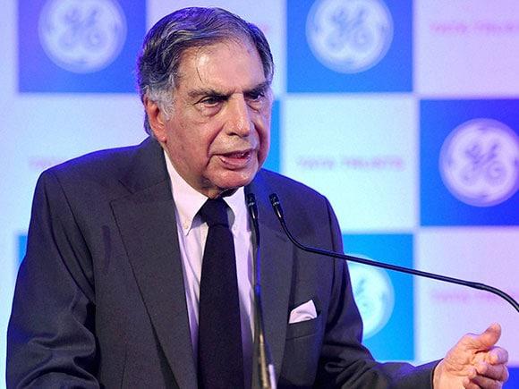 GE, Ratan Tata, Tata Trusts, health care, TATA, Terri Bresenham