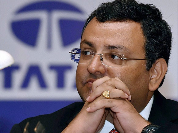Cyrus Mistry, Tata group, Tata Global Beverages