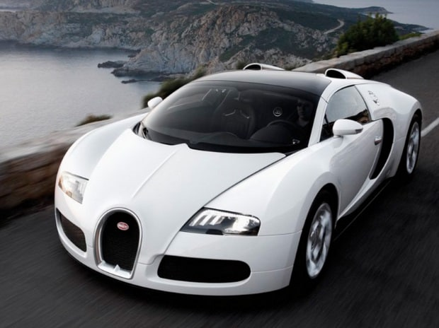The 10 Most Expensive Cars In India Photo Gallery Business Standard