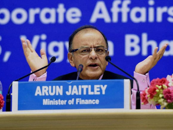 Finance Minister of India, Arun Jaitley, D P Kohli, CBI,  ACB