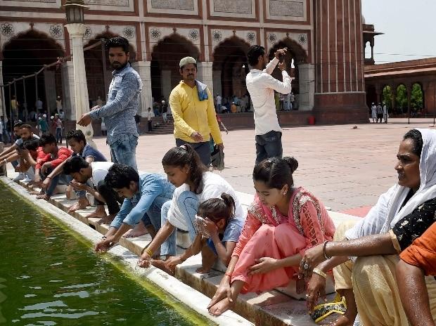 Ramadan 2017, Islam, Prophet Mohammed, Ramzan, Mosque, Iftaar, Blue Mosque, Jama Masjid, India, Muslims, Delhi