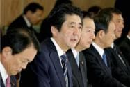 The Killing of Japanese Journalist Kenji Goto: PM Shinzo Abe