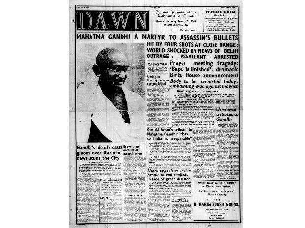 Mahathma Gandhi, Pramod Kapoor, Mohandas Karamchand Gandhi, Gandhi: An Illustrated Biography