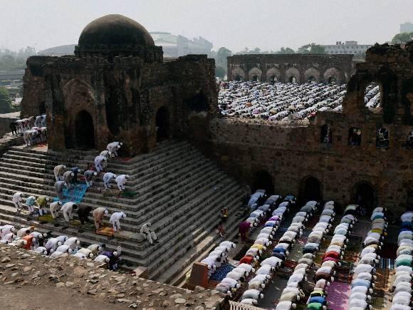Eid -ul-Azha, Celebration, Festival