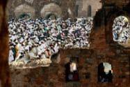 Nation celebrates Eid -ul-Azha