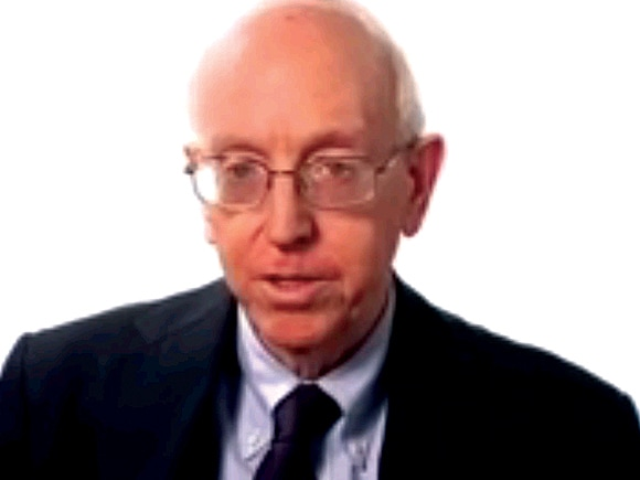 Richard A Posner
