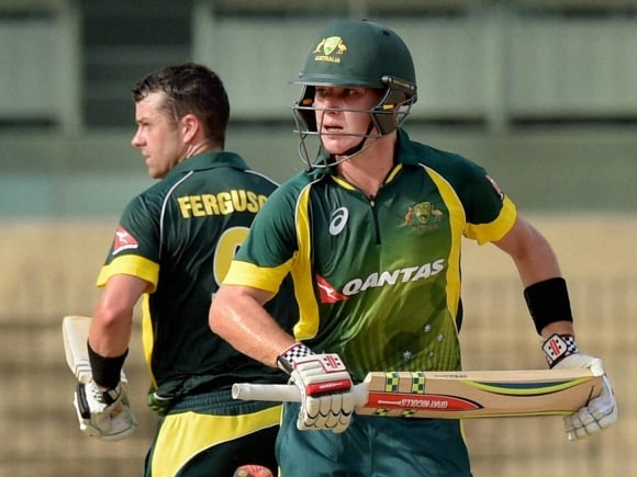 Callum Ferguson, Adam Zampa, Tri-Series, India A, Australia A, Triangular Series, MAC Stadium, Chennai