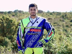 Bangalore-based Aravind KP all ready for debut in deadly Dakar 2017 rally