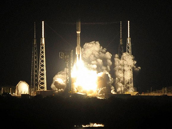 weather satellite,  satellite, GOES-R weather satellite, United Launch Alliance (ULA), Atlas V rocket