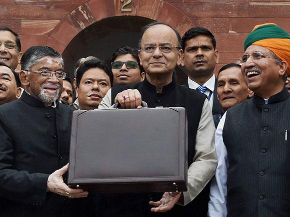 Union Budget 2017, Arun Jaitley, Finance Minister, Narendra Modi