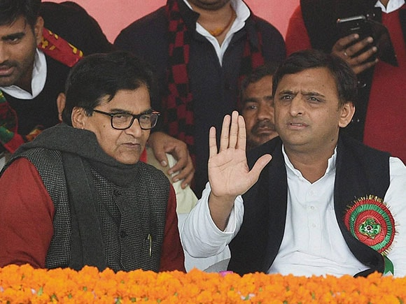 Akhilesh Yadav, Samajwadi party, Uttar Pradesh, Chief Minister