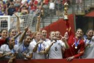 US beat Japan 5-2 to win World Cup
