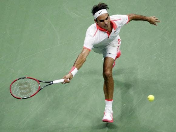 US Open Tennis, Roger Federer, 2015 US Open, 2015 US Open tennis, Switzerland
