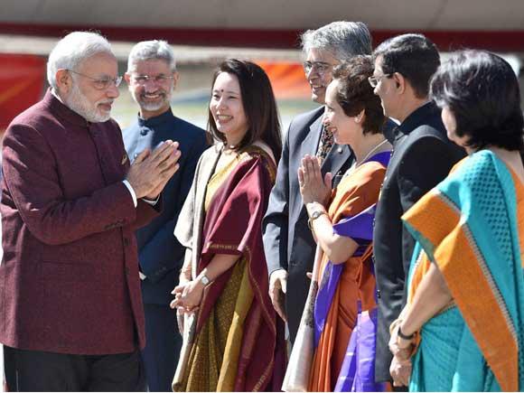 Narendra Modi, US, America, PM Modi