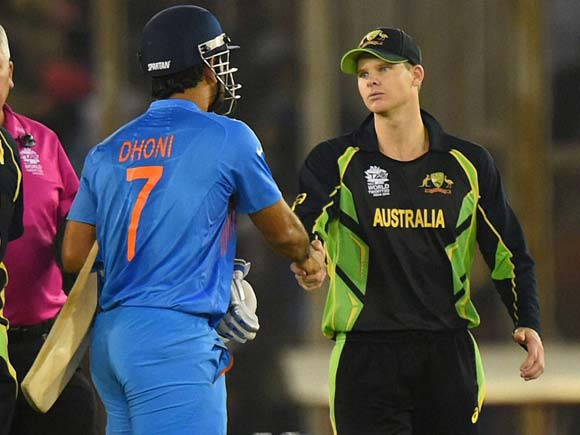 MS Dhoni, Virat Kohli, India vs Australia, T20 WORLD CUP,   India vs Australia match, World T20, india vs australia t20   2016, Usman Khawaja, india vs australia highlights