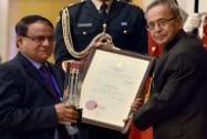 Visitors Award 2015 for Best University