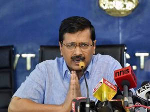 Drainage System In Unauthorised Colonies In 2 Years By Arvind Kejriwal 01