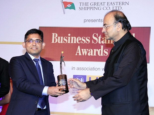 Business Standard Annual Awards