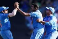 World Cup 2015: Australia beat India