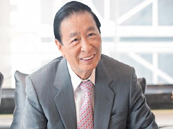 Lee Shau-kee GBM