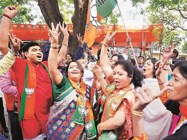 Gujarat, BJP