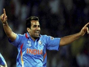 Zaheer Khan, Out in the Cold, Calls Time on International Career