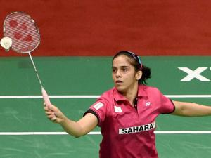 Saina Nehwal, Bronze in Badminton in 2012 Olympics