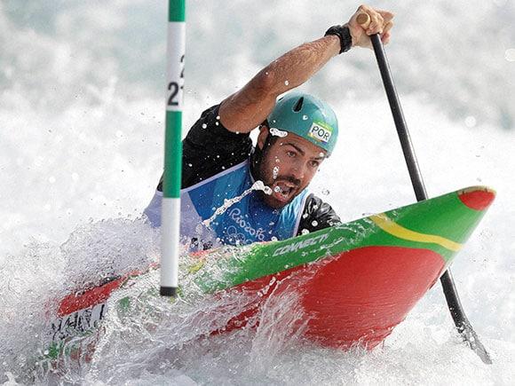 canoe, Jose Carvalho, Portugal, rio olympics 2016, Summer Olympics 2016, summer olympics, rio olympics