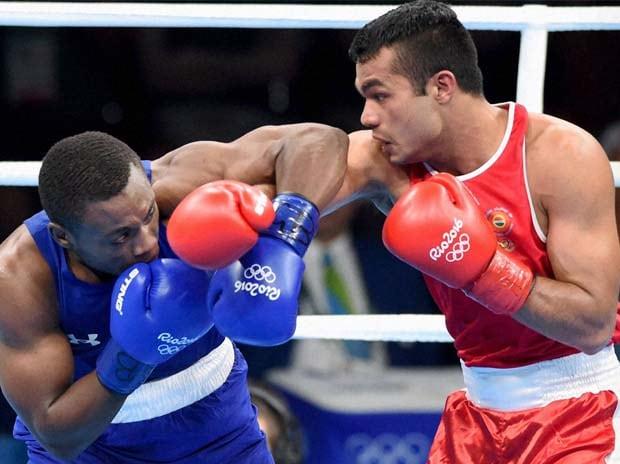 Rio Olympics 2016, Hockey, Boxing, Swimming
