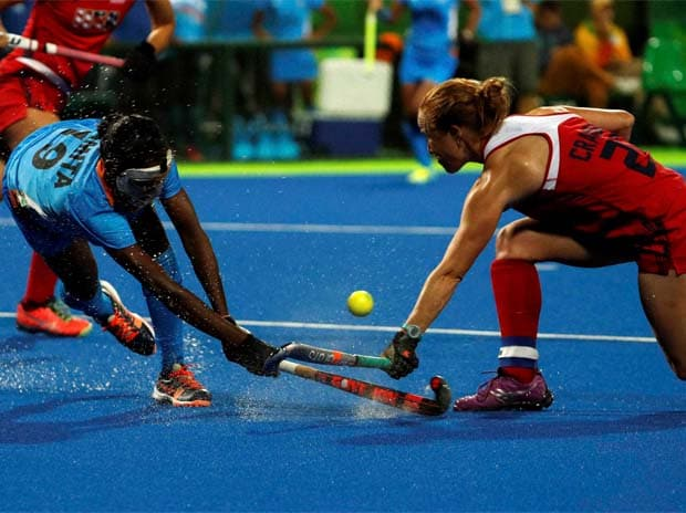 Rio Olympics 2016, Hockey, Tennis, Badminton