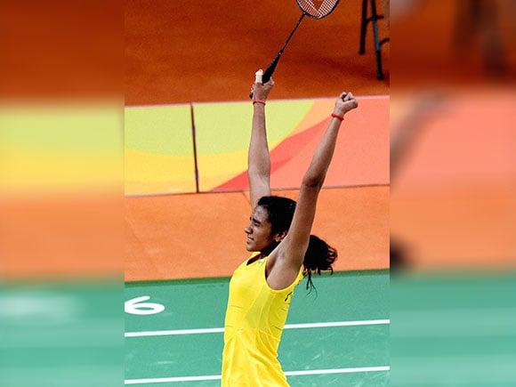 PV Sindhu, Rio Olympics 2016, Olympic Finals, Nozomi Okuhara, Badminton, Rio, 2016 Summer Olympics