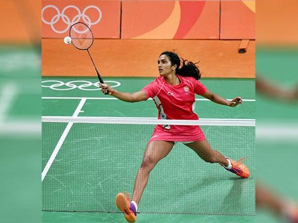 pv Sindhu, Rio Olympics 2016, pv sindhu rio