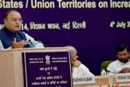 FM addresses State Food Ministers' Conference