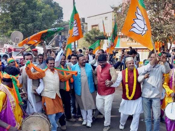 Jharkhand, Assembly Elections, J&K, Mallikarjun Kharge