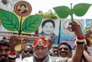 Jayalalithaa returns to assembly with massive victory