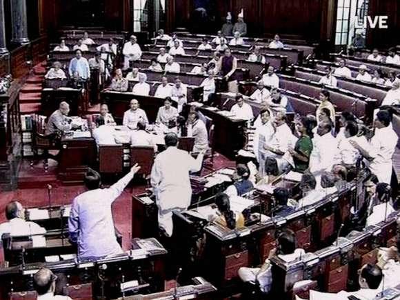 Rajya Sabha, AIADMK