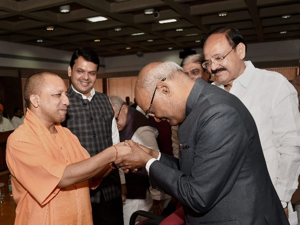 Ramnath kovind, Nomination, Presidential Poll, Narendra Modi, BJP, India