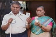 Maharashtra, Haryana Assembly Polls
