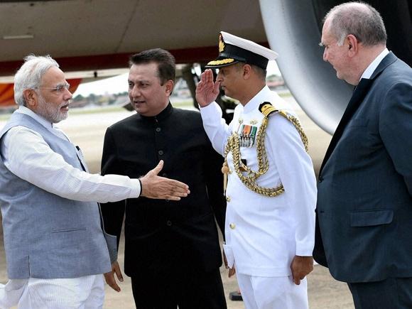 Narendra,Modi,BRICS,Brazil,Ashok,Tomar