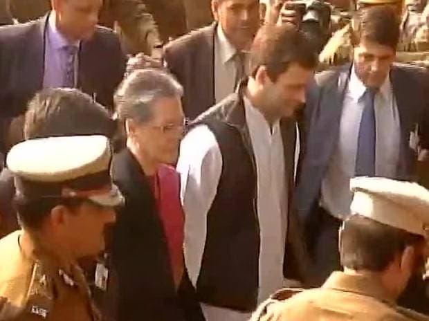 National Herald Case, Congress, BJP, Narendra Modi, Sonia Gandhi, Rahul Gandhi, Protest