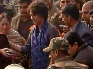 National Herald case: Protests across cities