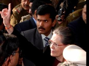 National Herald case: Congress workers protest across cities