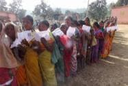 Voter turnout in J&K and Jharkhand polls