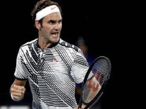 Australian Open: Roger Federer stuns Rafael Nadal to grab 18th grand slam title