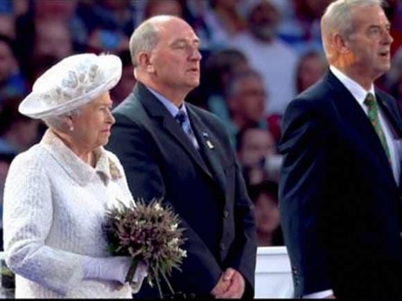 Queen Elizabeth II, Commonwealth Games