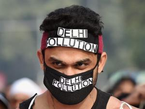 Delhi half marathon: 35,000 people make a run for it