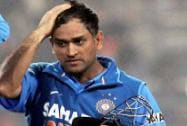 Dhoni bids test cricket goodbye