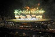 Fifa 2014: Closing ceremony
