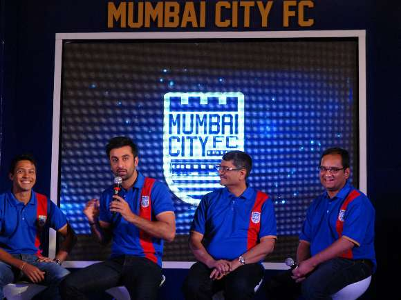 Ranbir Kapoor, Indian Super League, Nita Ambani, Bimal Parekh